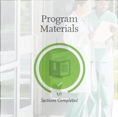 program-materials-section
