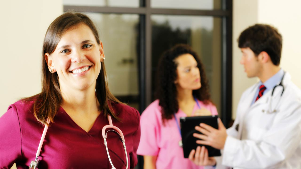 Inside the Nurse Residency Experience | NursingCAS
