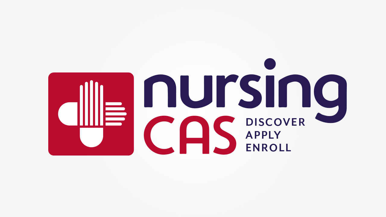 NursingCAS | The Centralized Application for Nursing Programs
